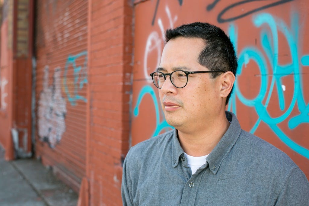 2014: The Year According to Jeff Chang