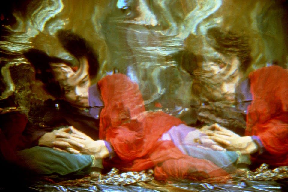 Ira Cohen, Jimi Hendrix, 1968