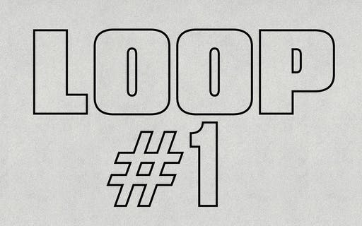 Loop: Issue No.1