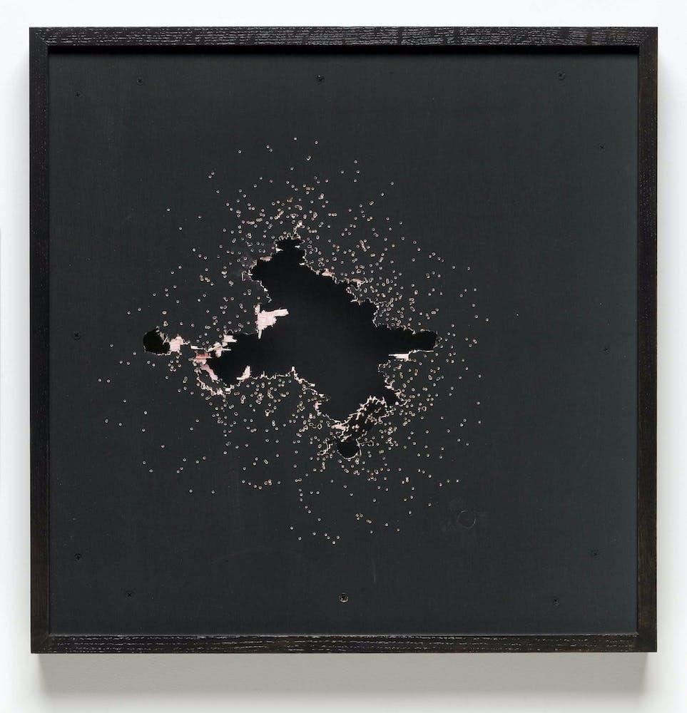 Chris Larson, Blast, 2009