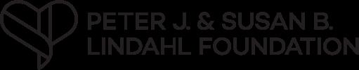 Peter J. and Susan B. Lindahl Foundation logo 2020