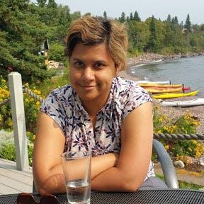 Meena Mangalvedhekar