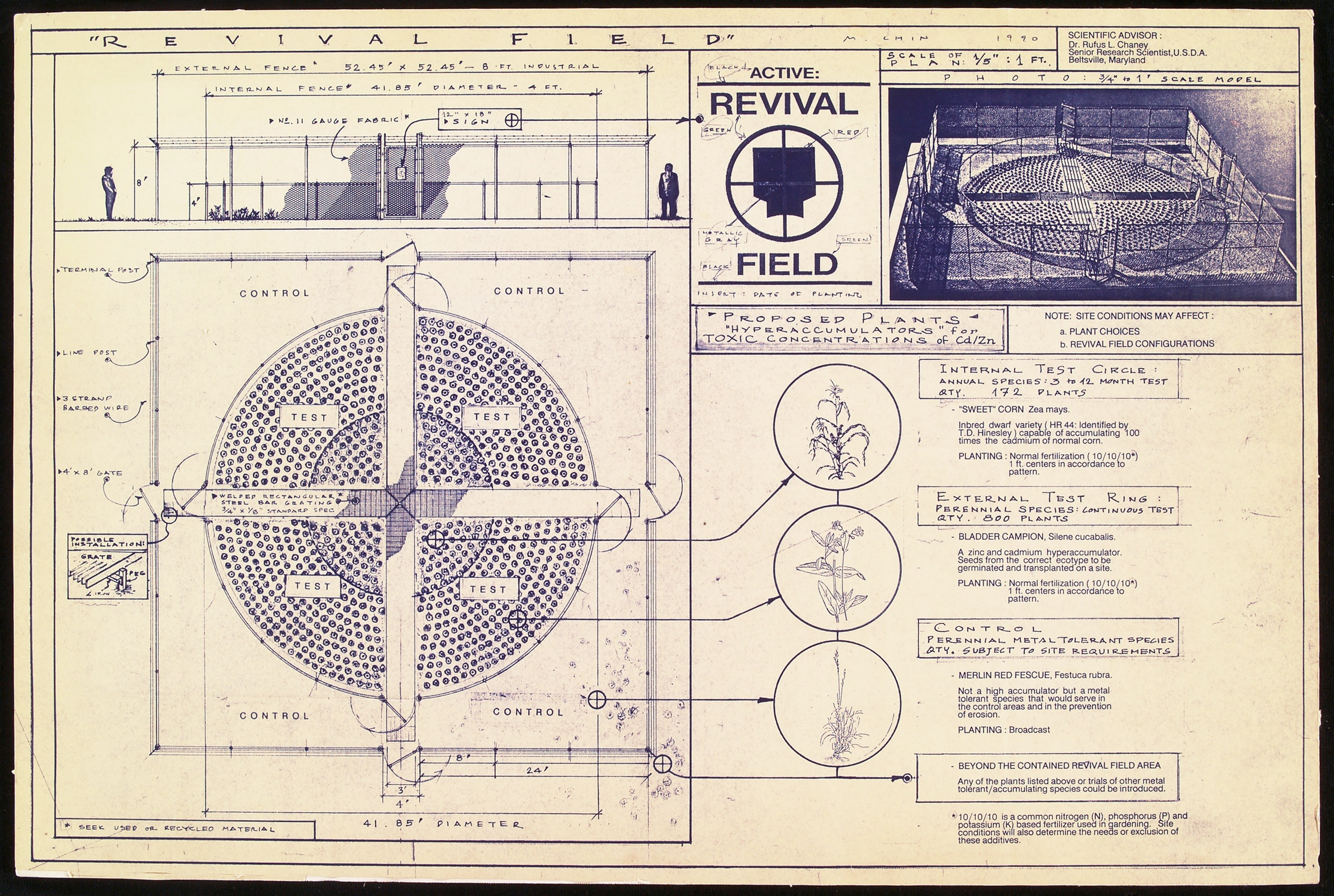 Invisible aesthetic peter boswell revisits mel chins revival field mel chin blueprint for revival field 1990 collection walker art center malvernweather Choice Image