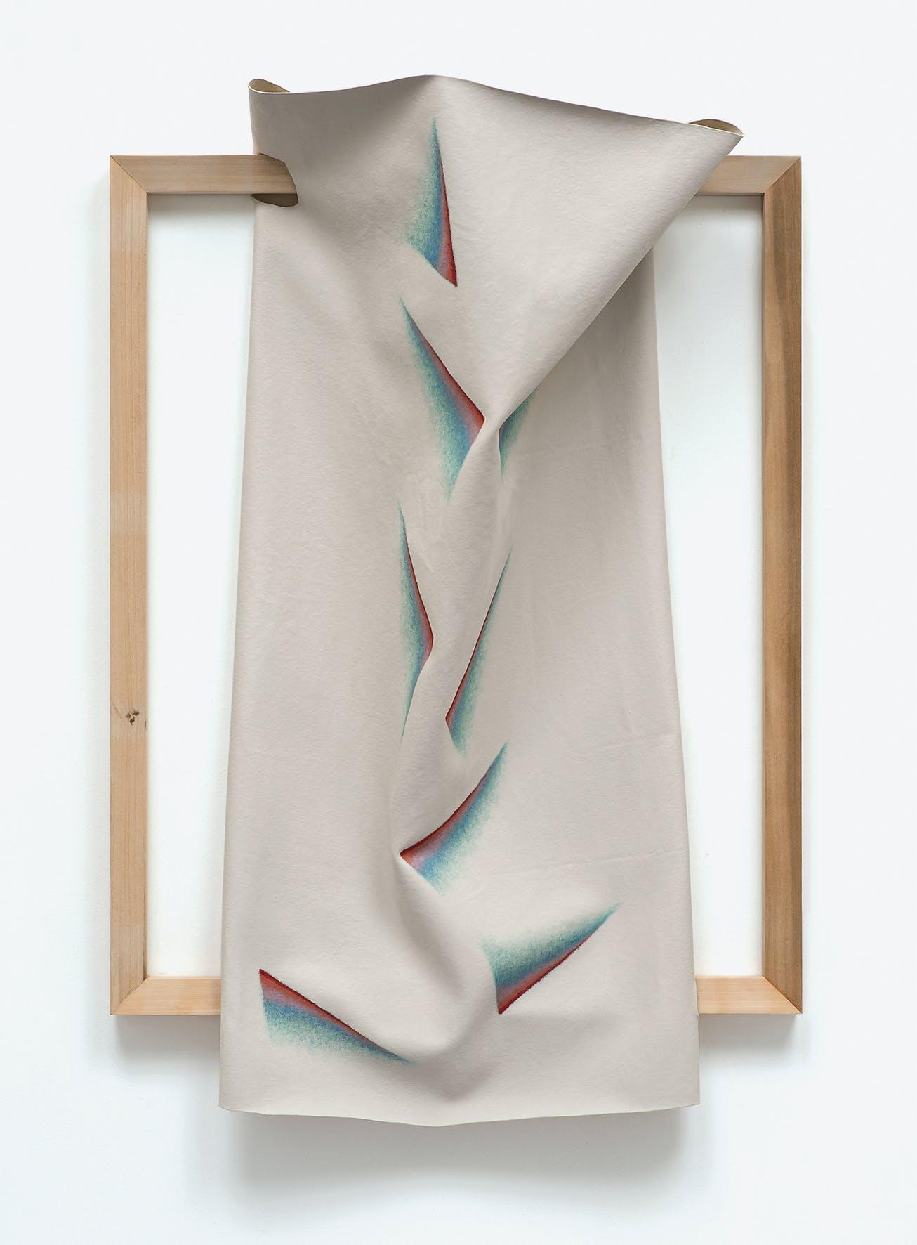 Dianna Molzan, Untitled, 2013