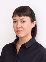 Nisa Mackie