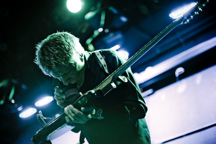 Nels Cline, DIRTY BABY