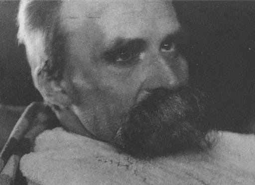 The Madness Letters: Friedrich Nietzsche and Béla Tarr