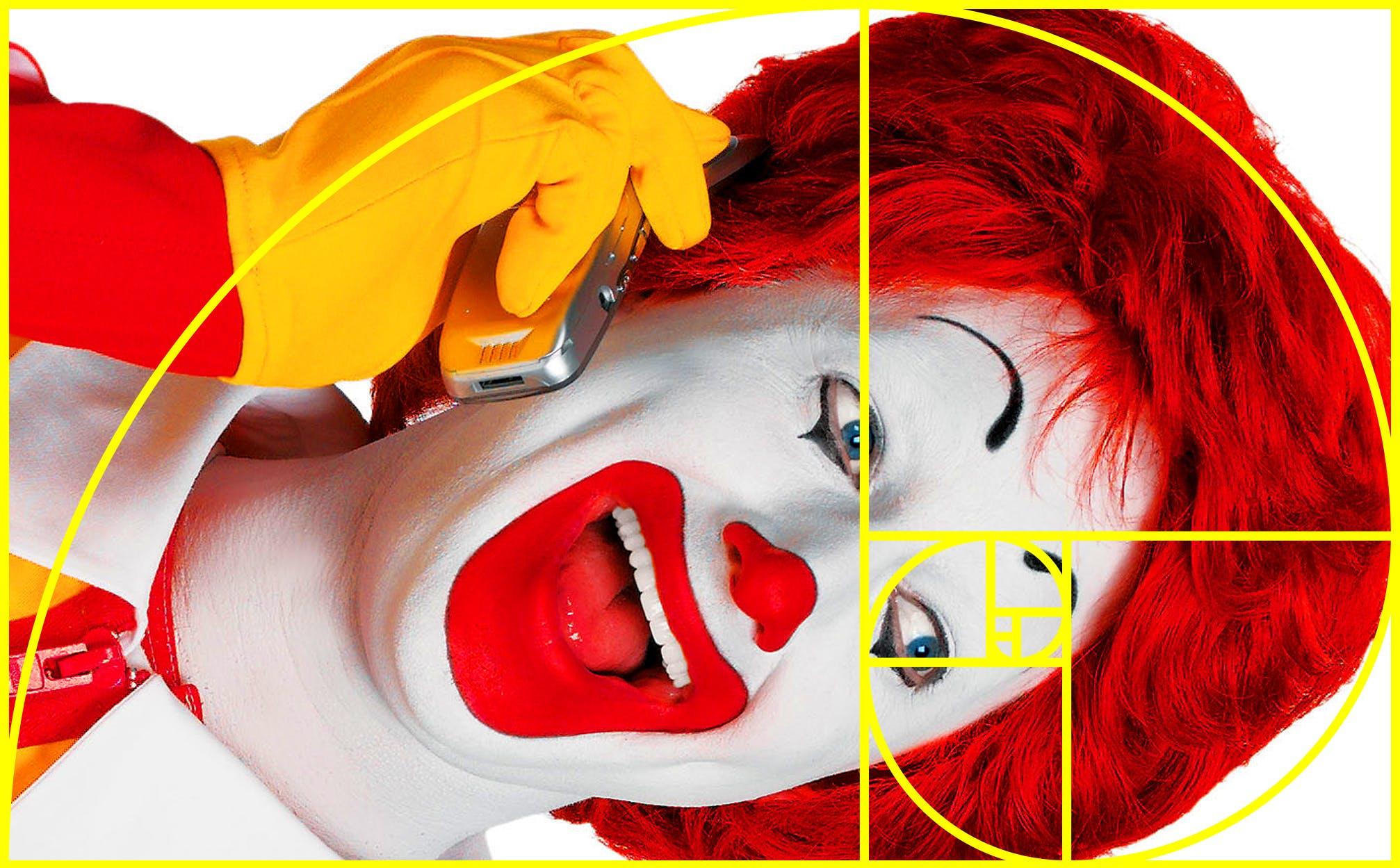Ronald McDonald Ollie Dos & Don'ts: What Mascots Can Teach