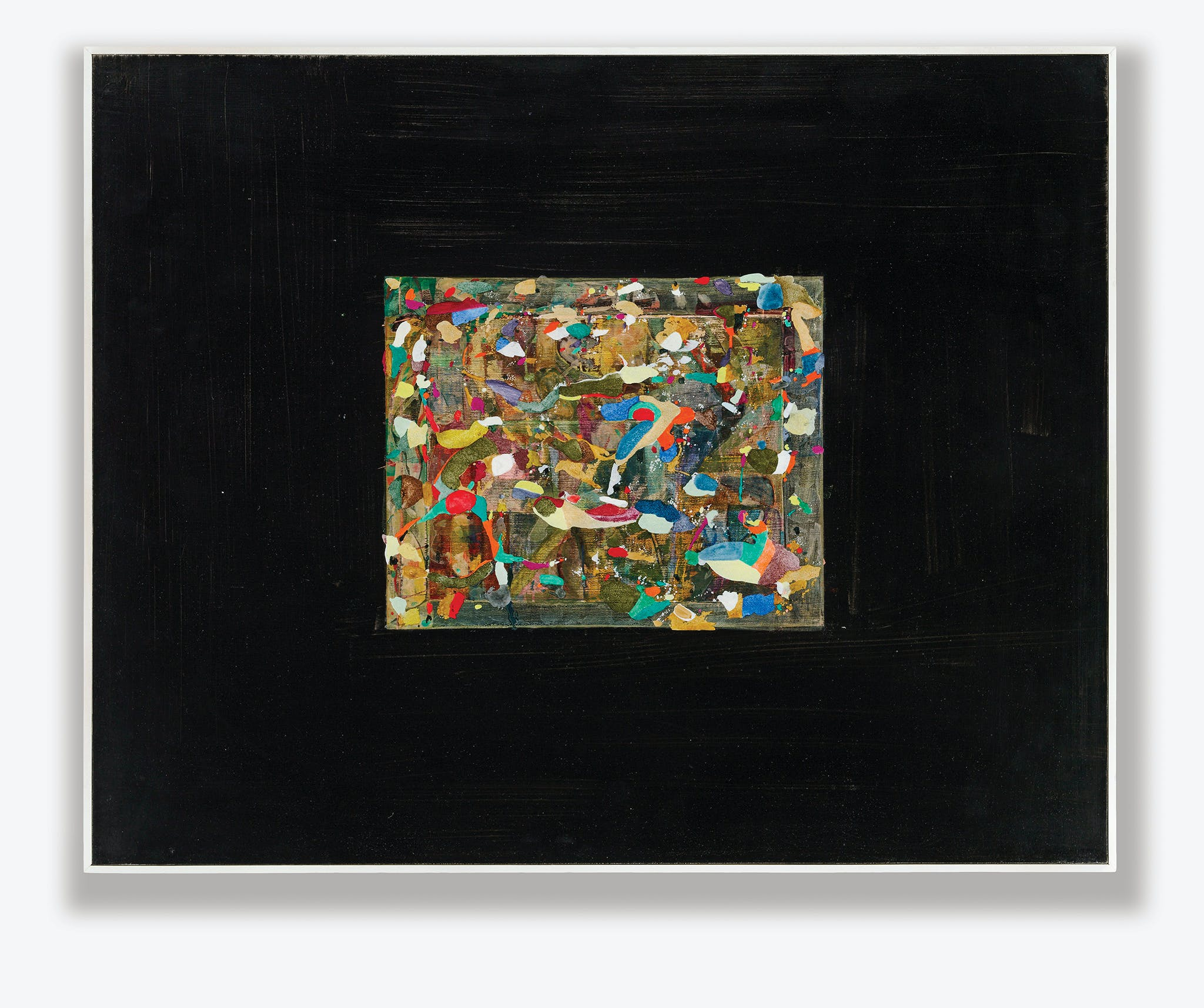 Scott Olson, Untitled, 2012