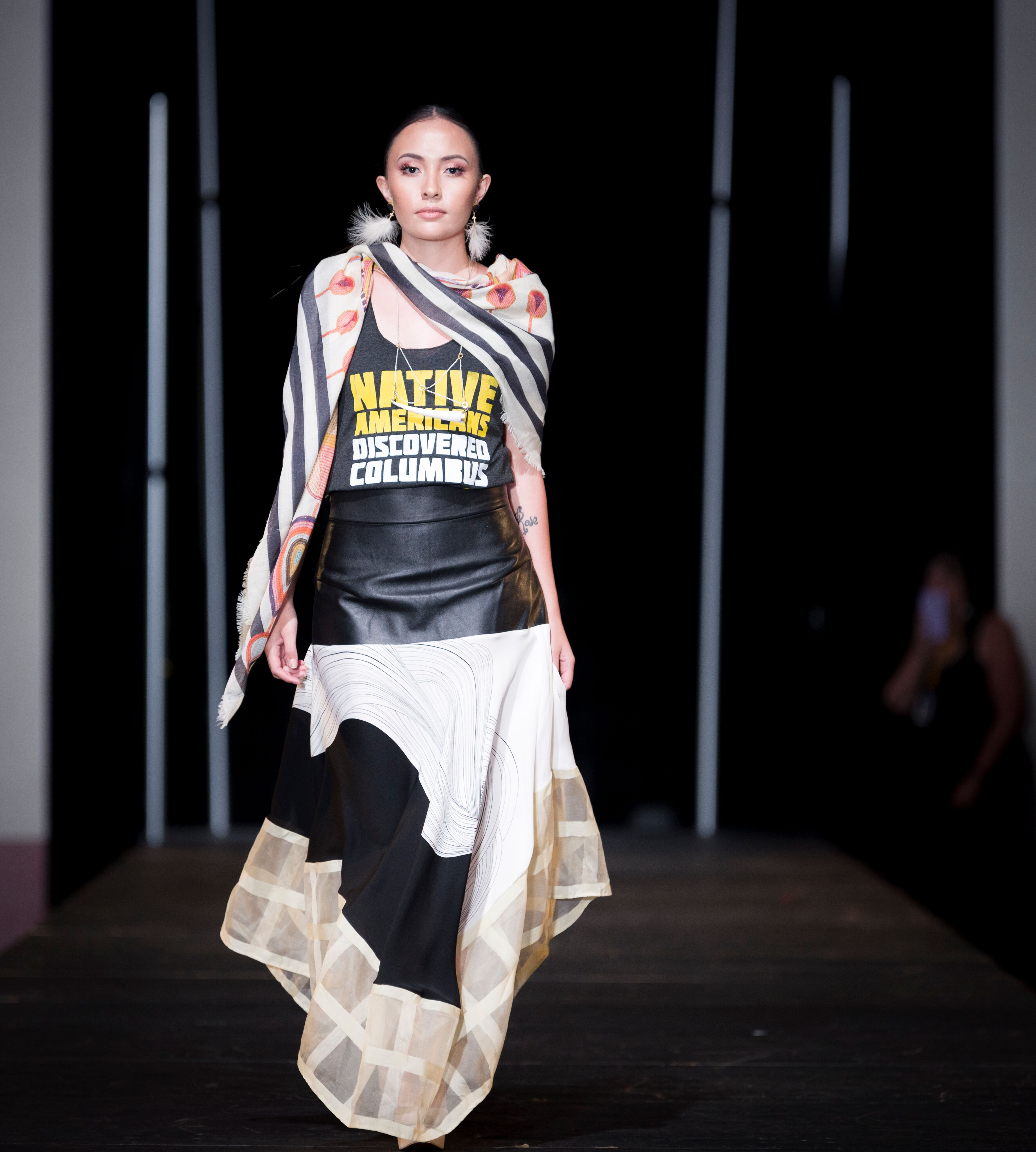 Indigenizing Fashion Squeeze Out The Appropriators