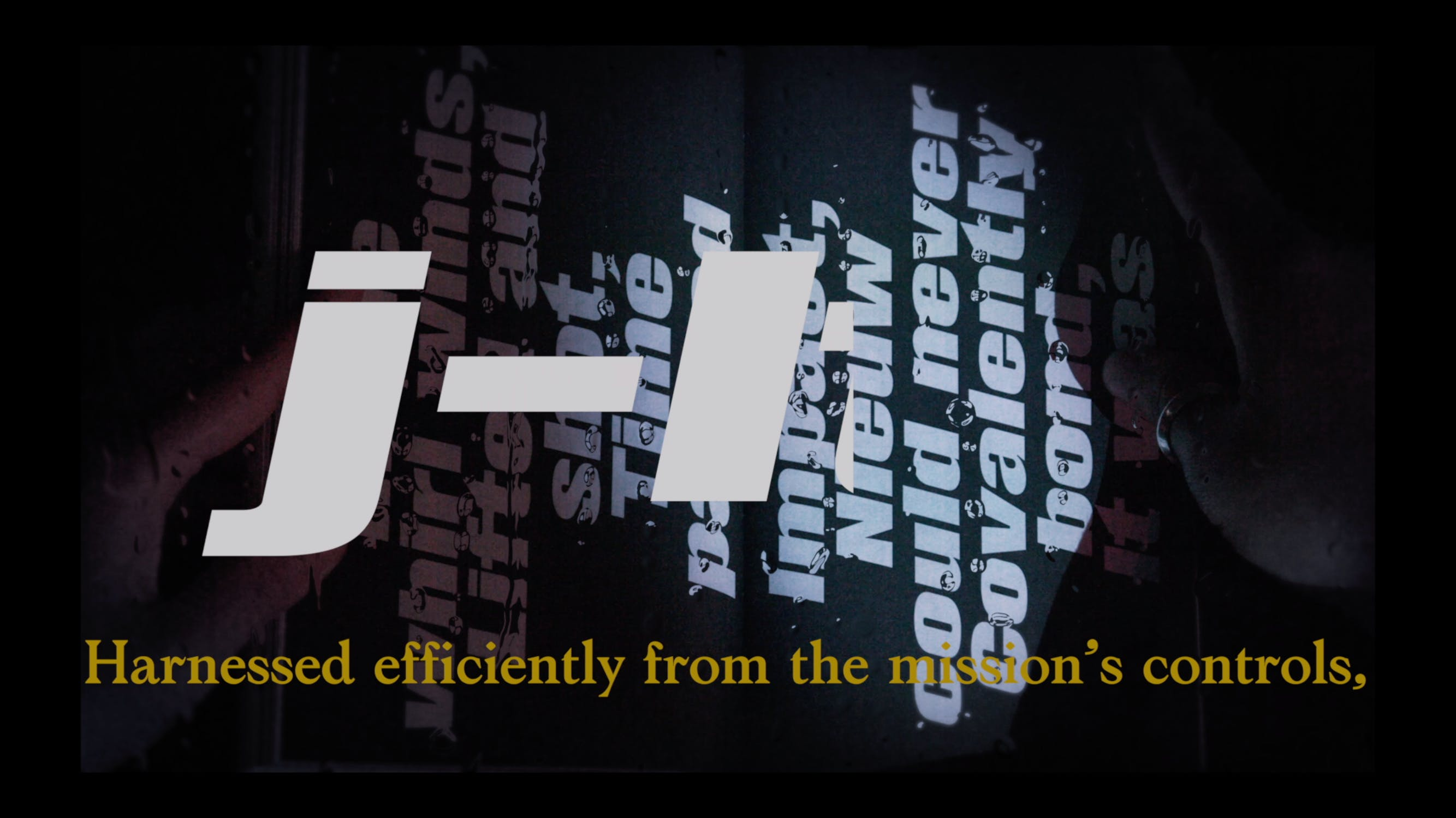 The Emotional Life of Typefaces: An Interview with J-LTF
