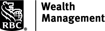 Logo: RBC Wealth Mangement