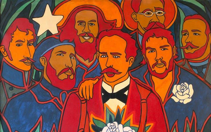 Raul Martinez Rosas y Estrellas
