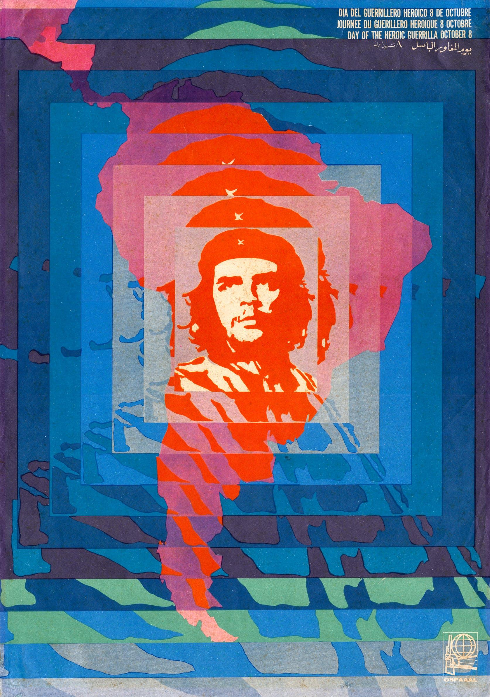 Día del Guerrillero Heroico (Day of the Heroic Fighter)