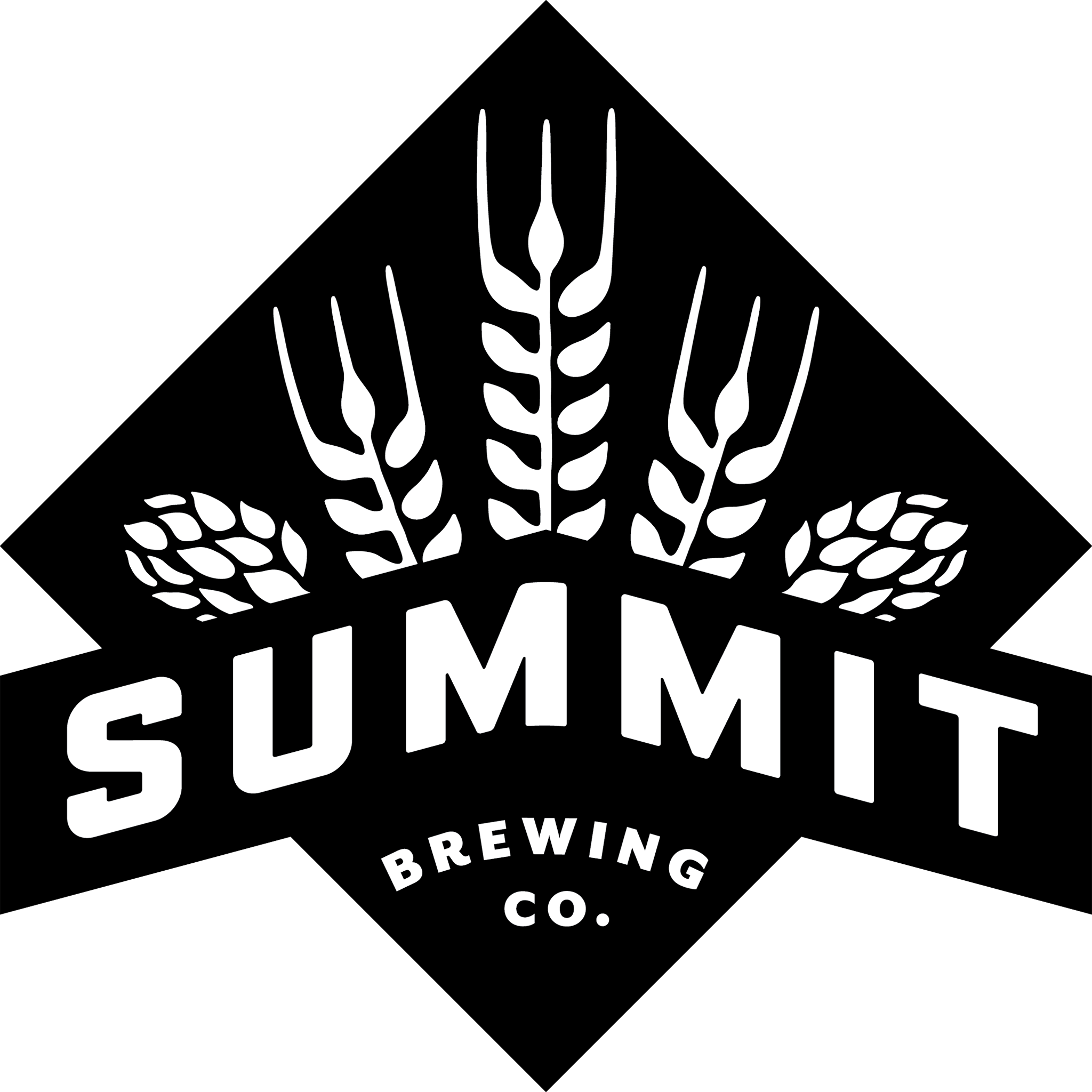 Logo: Summit Brewing Co.