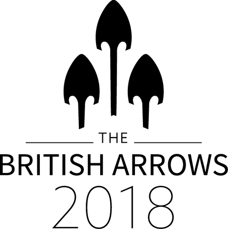 British Arrows Identity