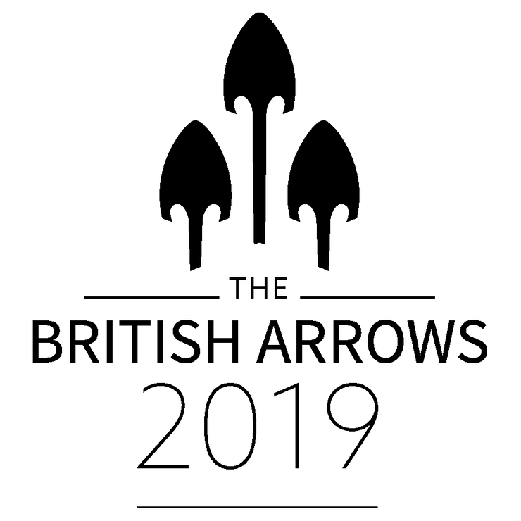 The British Arrows 2019
