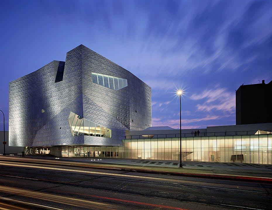 Walker Art Center, Herzog & de Meuron expansion