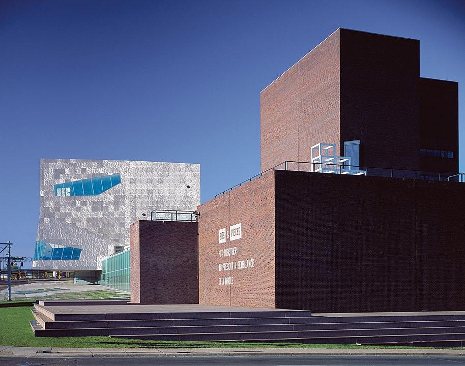Design For Center Of Art