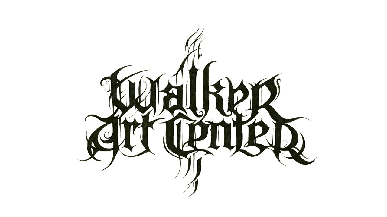 design s u201cdark lord u201d discusses the walker art center black metal logo rh walkerart org unreadable death metal band logos best death metal band logos