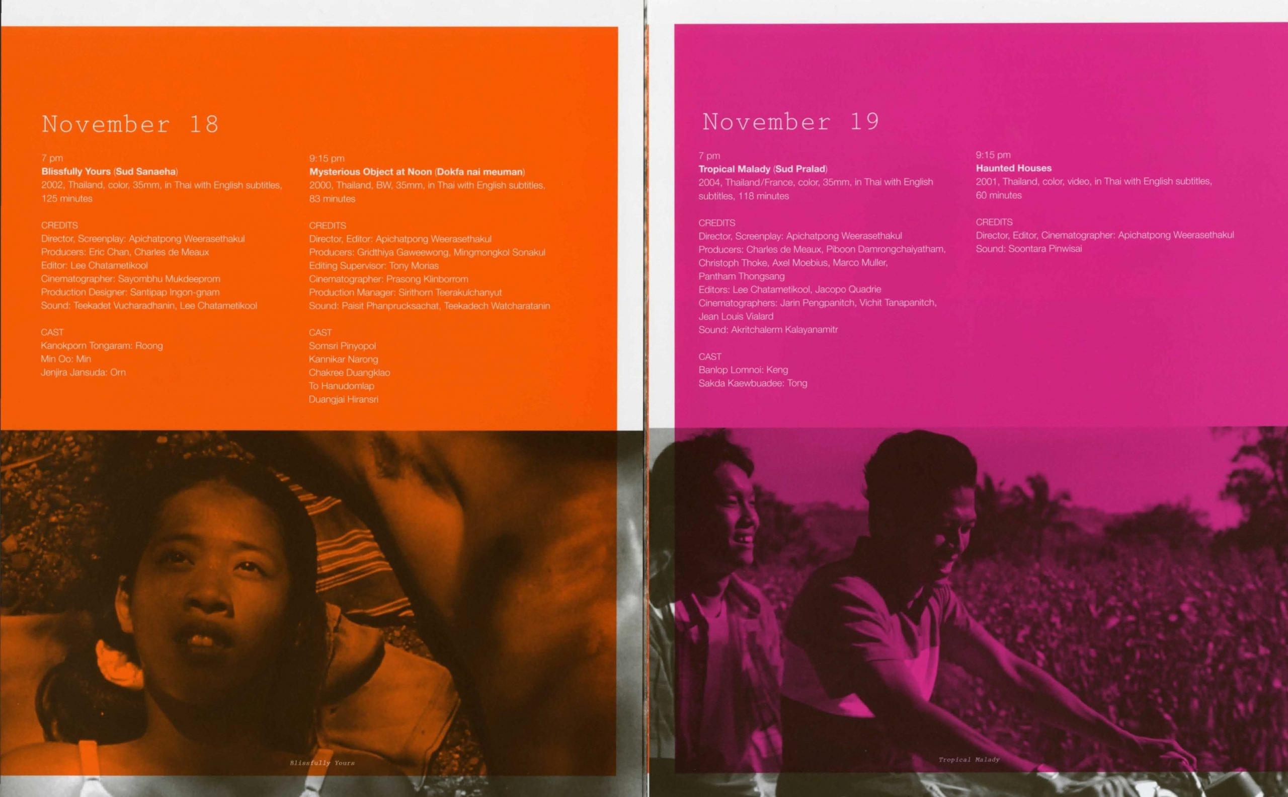 Walker Eastwood brochure