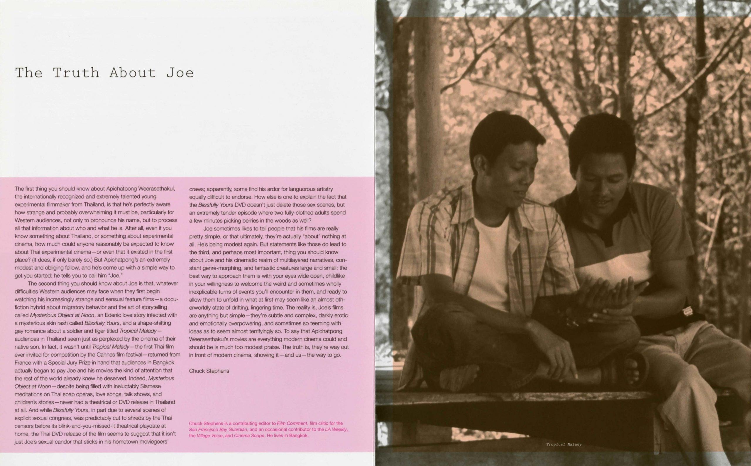 Walker Eastwood brochure back page