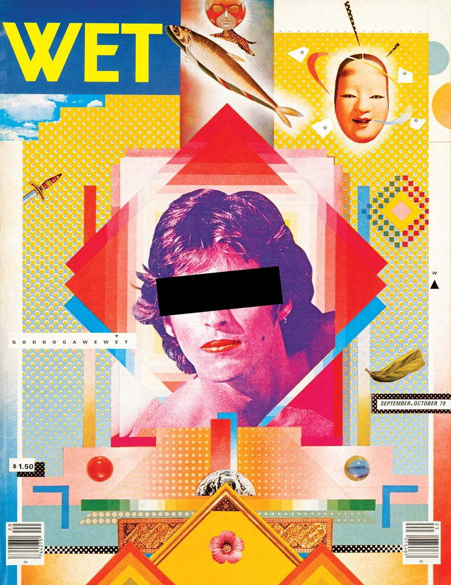 Art Calendar Los Angeles : Insights april greiman los angeles