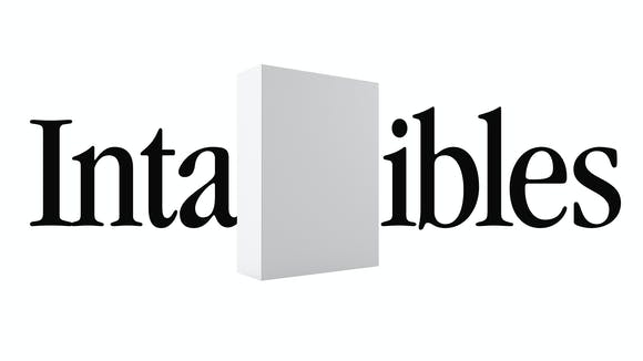 Image of Intangibles logo