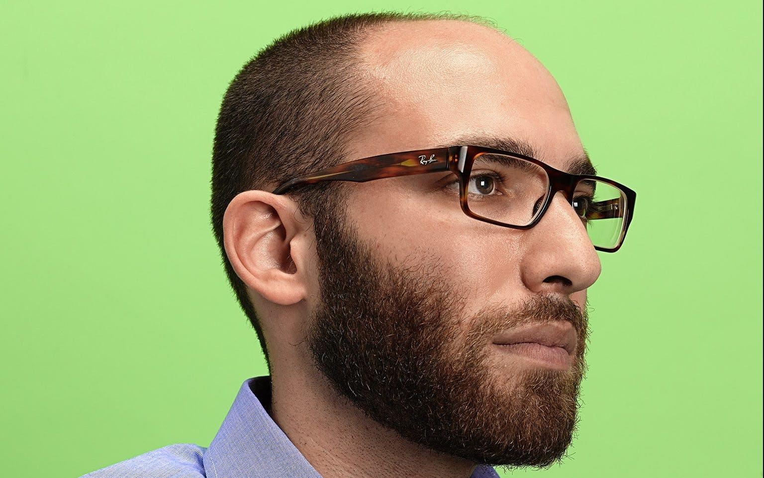 Dan Singer from Minneapolis