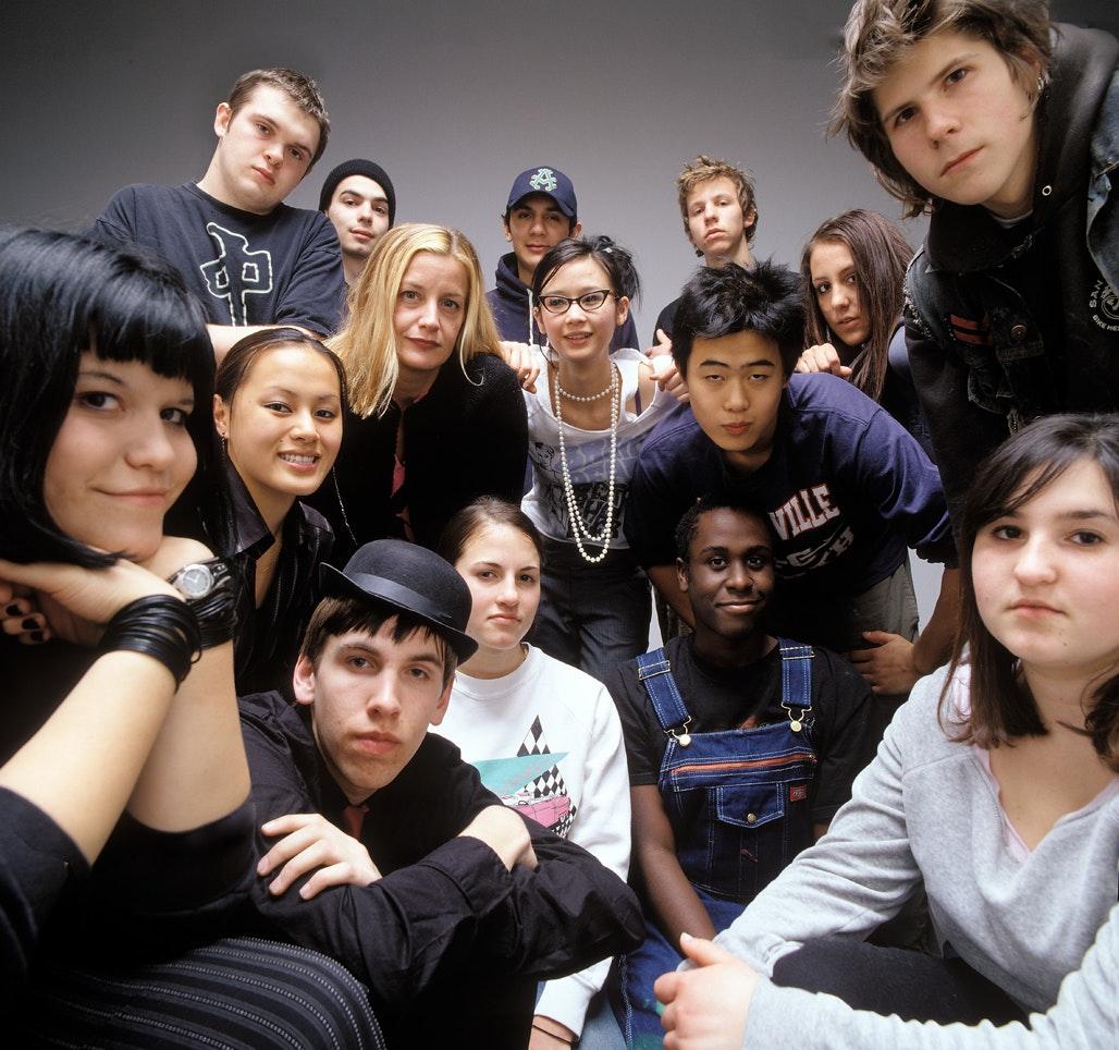Teen pics forum teen girl