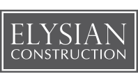 Elysian Construction logo