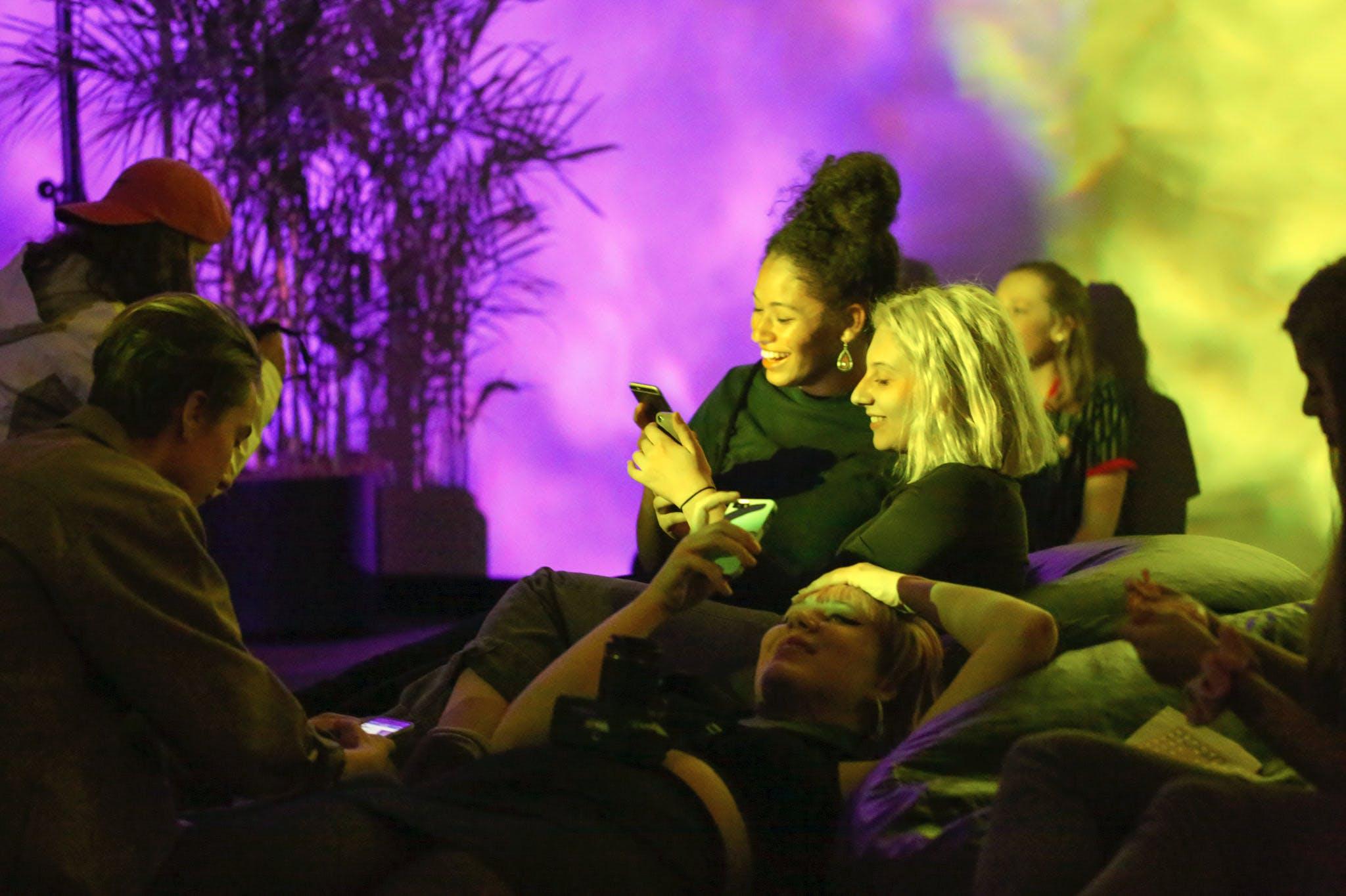 Teen art night hosted by, lexington sex girlfriends