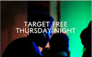 Target Free Thursday Night