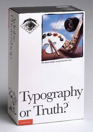 Do You Want Typography or Do You Want The Truth?