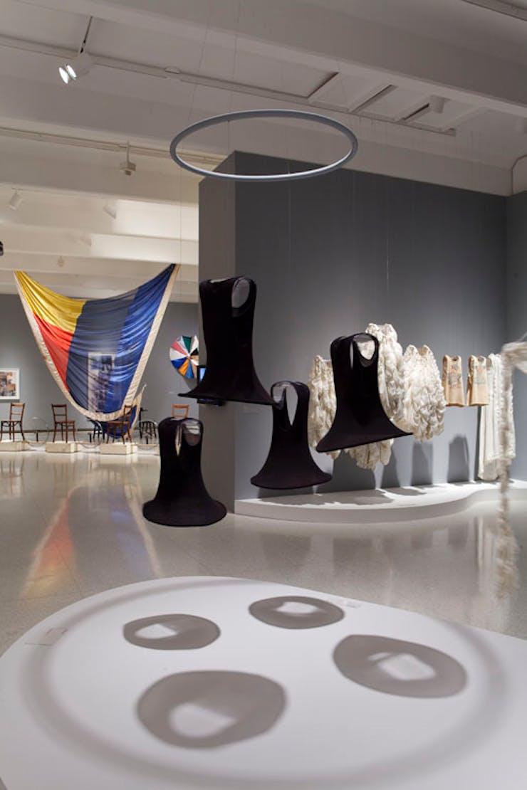 Dance Works I: Cunningham/Rauschenberg