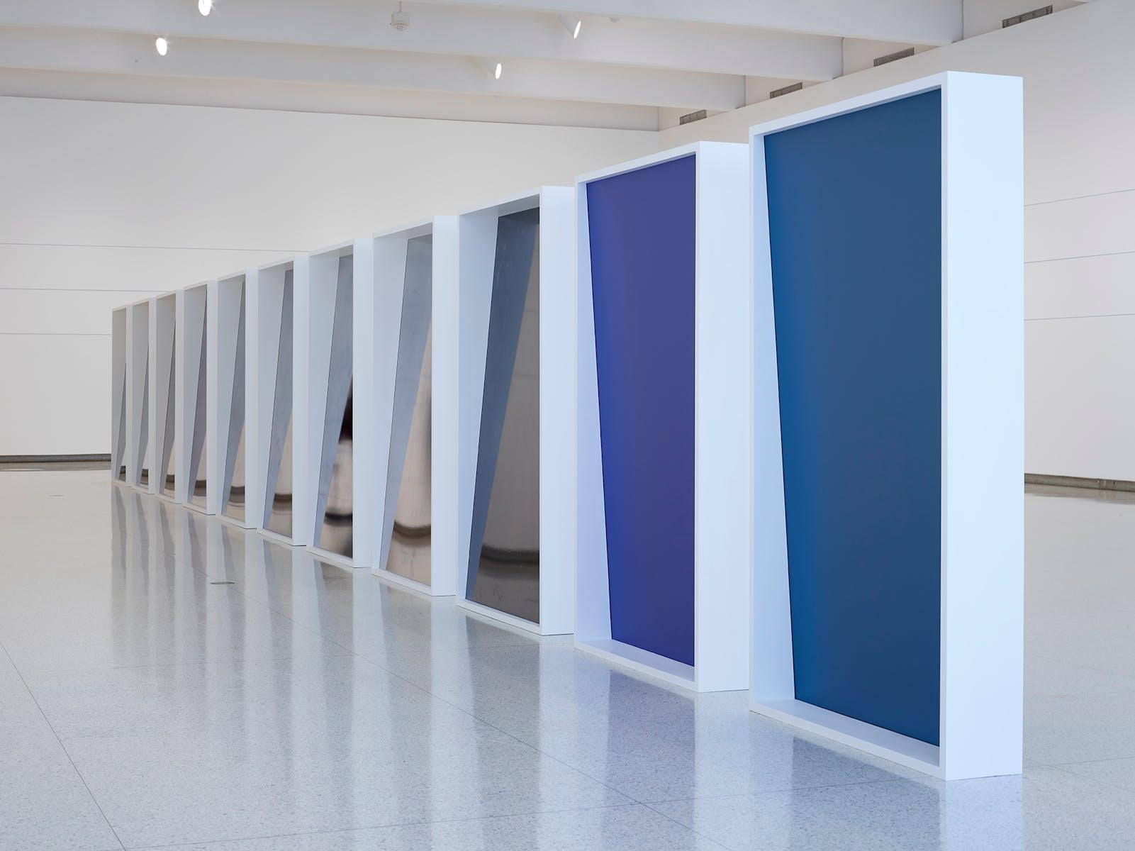 Liz Deschenes, Gallery 7, 2015