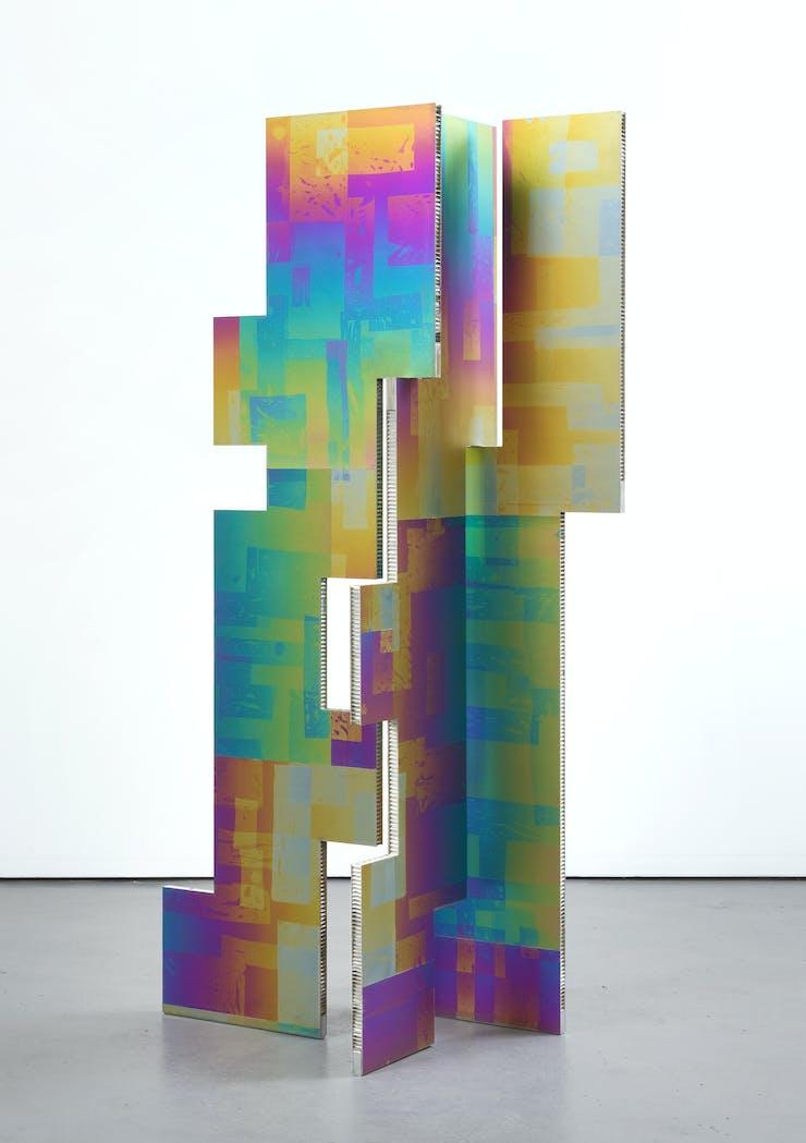 Gradient -- Mark Hagen