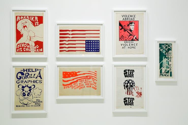 Hippie Modernism, Walker Art Center