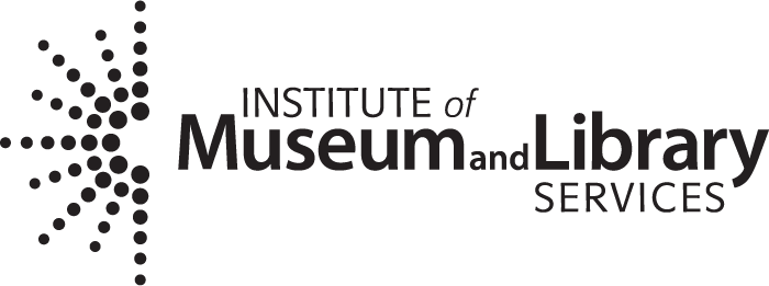 Logo: Institute of Museum and Library Services