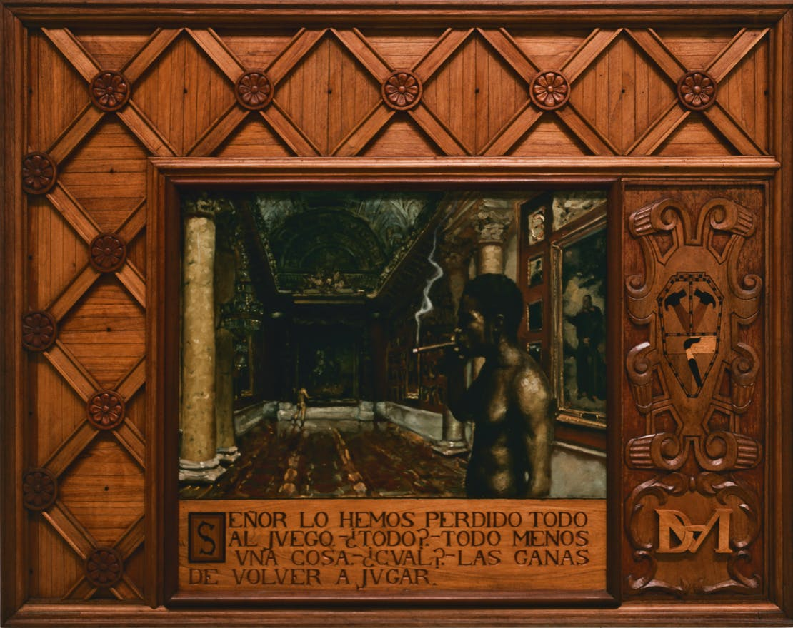 Double Vision: Cuban Art in the Special Period