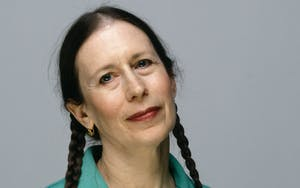 Portrait by Meredith Monk