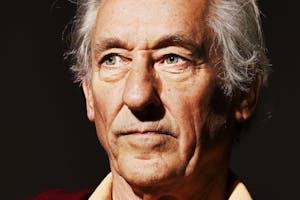 Portrait of Edward Ruscha
