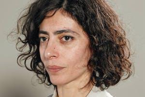 Portrait by Maria Hassabi