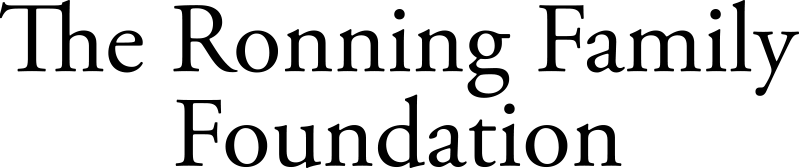 The Ronning Family Foundation
