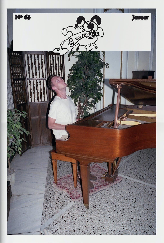 4b3fbdd746 Mirko Borsche, Founder, Bureau Mirko Borsche