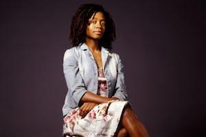 Portrait of Kara Walker