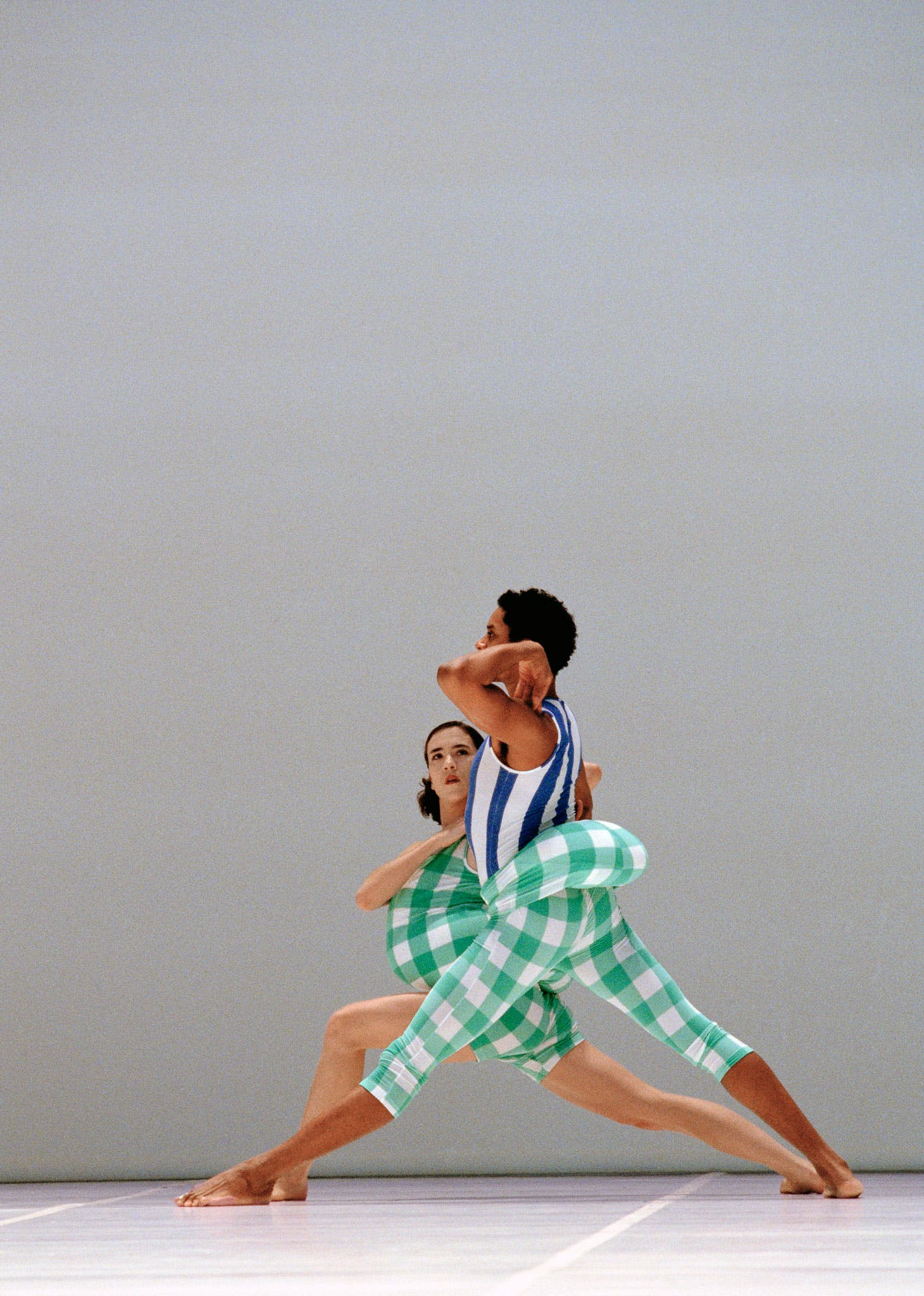Merce Cunningham, Scenario, 1997