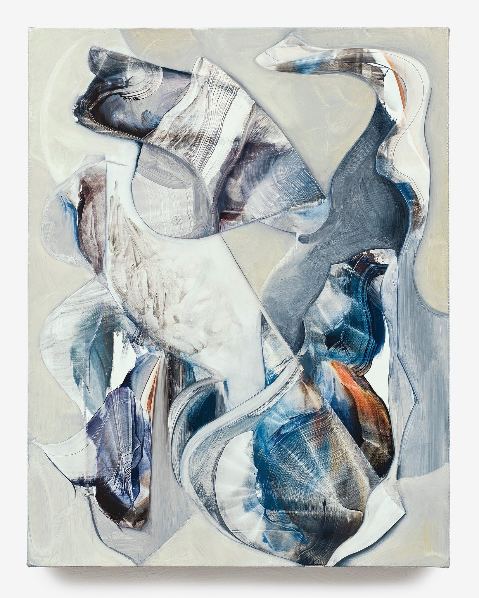 Lesley Vance, Untitled, 2012